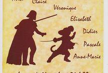 Les animations autour de Peyrepertuse / De Peyrepertuse à Quéribus en passant de Cucugnan à Duilhac, les petites et grandes animations pendant votre séjour.