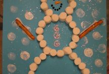 Winter crafts and activities for kids