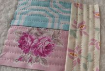 Sewing Quilts & Patchwork / Everything you need to know about quilts and patchwork, tutorials, patterns, guides and sewing. #quilts #quilting #patchwork #heirloom #tutorials #patterns #templates