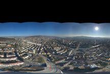 360° Aerials Phantom 3
