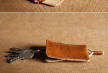 key pouch ideas