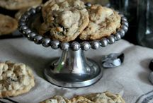 cookies / by Becca Entenberg