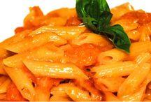 Pasta / Ricette pasta Pasta recipes