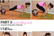 The New Workout Plan | Exercise To Try & Target Problem Areas / Add these moves to your routine.