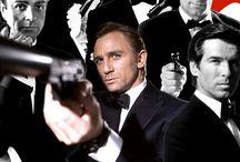 James Bond / James Bond