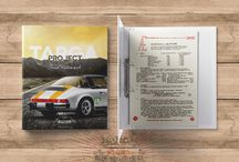 Porsche 911 Targa project