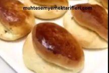 Poğaca Tarifleri / Muhteşem Poğaca Tarifleri www.muhtesemyemektarifleri.com