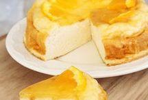 torta de yogur griego