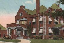 Baraboo: Al. Ringling Mansion