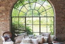 Window Inspiration / Window Inspiration