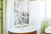 Bathroom / by Sheri Upshaw
