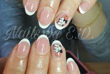 Nails by Emanuela
