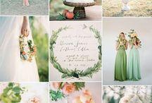 Wedding Flowers/花藝設計