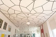Ceilings / by Tuomo N