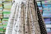 panenky šité - dolls sewn