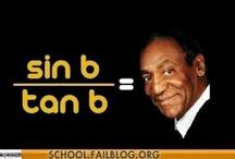 Maths Funnies
