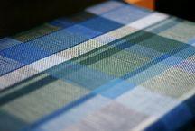 Loom Weaving / by Lenora