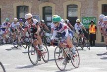 Ride Daccordi / People who ride Daccordi bicycles