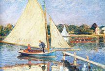 Art - Monet Claude