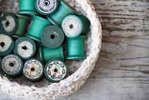 Vintage Sewing Novelties / by Susan Felmer