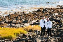 New Castle - Great Island Common Weddings