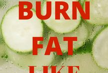 fat burn drink