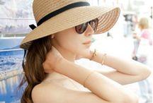 beach hat wowan
