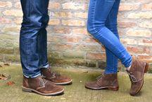 Shoes couple 🙈
