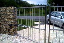 brama  nierdzewna balustrada ogrodzenie hit!