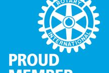 Rotary News & Ideas / Anything about Rotary International