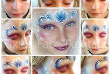 Carnavals ideeën
