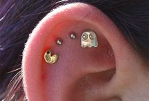 piercing/tattoo ideas