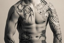 Abs & Ink / by Kaitlin Greene