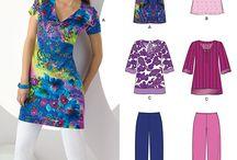 Tunic Top Patterns