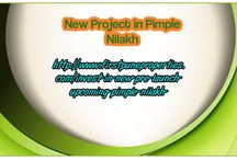 New Project in Pimple Nilakh