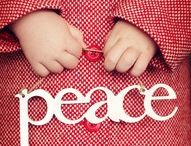 Peace word of the year 2013