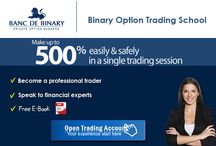 BINARY OPTIONS BROKER REVIEW / BINARY OPTIONS BROKER REVIEW