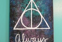 Harry Potter ☇ / Potterhead life