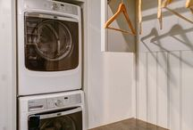 Remodeling Ideas - Laundry Room
