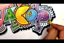 graffitit ja tagit