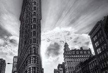 Black&White / Photos