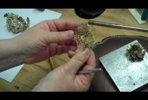Jewelry making / by Cathy Couri