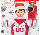 Scout Elf Clothes - The Claus Couture Collection / All the latest fashionable elf clothes for your scout elf from The Elf on the Shelf's Claus Couture Collection!