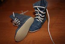 bjd cipő