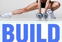 Træning af dine muskler