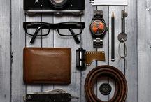 Sleek and vintage