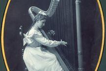Harp. / Allerlei dingen over en van de Harp.