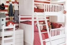 Luc's Bedroom