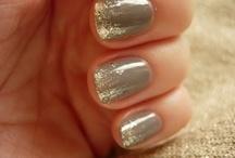 Nails / by Jenn St.Clair