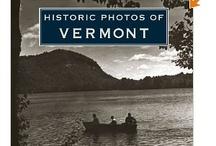 Vermont books/writers/illustrators